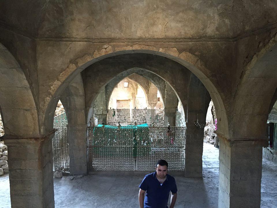 Nahum's Tomb